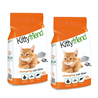 Kitty Friend mačji posip Clumping 2 x 10 l