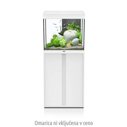 Aquatlantis Elegance Expert LED 2.0 (136 l), bel - 61 x 40,4 x 55 cm