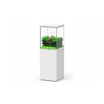 Aquatlantis set z omarico Aqua Tower Pro LED 2.0. (162 l), bel - 50 x 50 x 65 cm