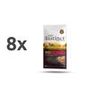 True Instinct High Meat Adult Mini - govedina - 150 g 8 x 150 g