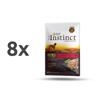 True Instinct High Meat Adult Medium - govedina - 300 g 8 x 300 g