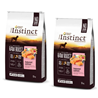True Instinct Raw Boost Adult Medium - losos 2 x 10 kg