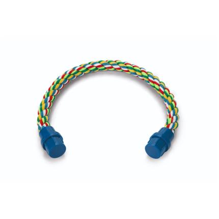 Beeztees vrv za sedenje iz bombaža - 37 cm