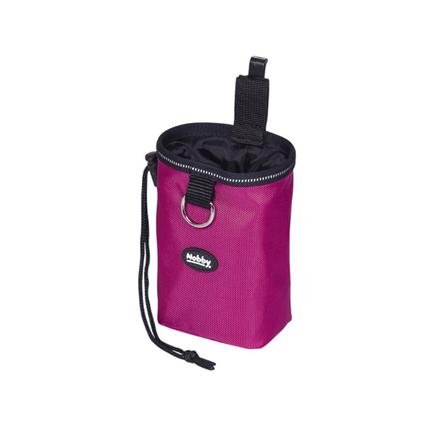 Nobby torbica za posladke Rio, roza - 11 x 14 cm
