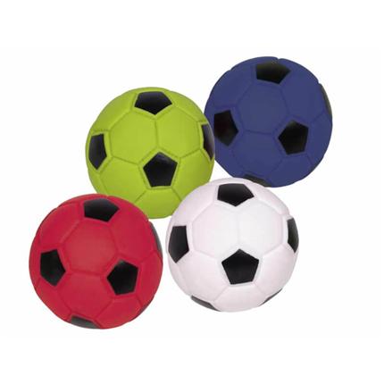 Nobby nogometna žoga - 9 cm