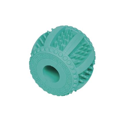 Nobby gumi žoga dental - 7 cm