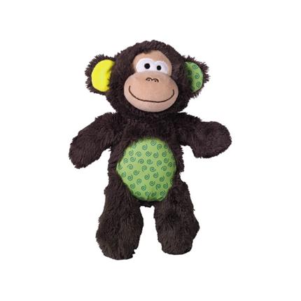 Nobby plišasta opica+vrv - 28 cm