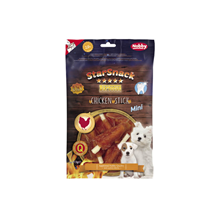 Nobby Starsnack Barbecue Mini Chicken Stick - 113 g
