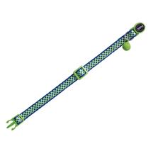 Nobby ovratnica za muce Design, zelena