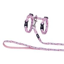 Nobby ovratnica za muce Miš, pink