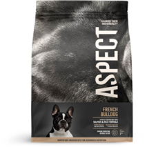 Aspect French Bulldog Adult - losos in riž