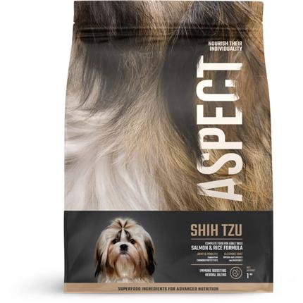 Aspect Shih-Tzu Adult - losos in riž