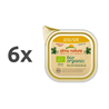 Almo Nature Bio Organic - piščanec 6 x 85 g