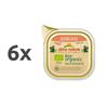 Almo Nature Bio Organic - losos 6 x 85 g