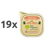 Almo Nature Bio Organic - losos 19 x 85 g