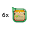 Almo Nature Bio Organic Monoprotein - piščanec 6 x 150 g
