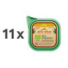 Almo Nature Bio Organic Monoprotein - piščanec 11 x 150 g