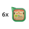 Almo Nature Bio Organic Monoprotein - losos 6 x 150 g