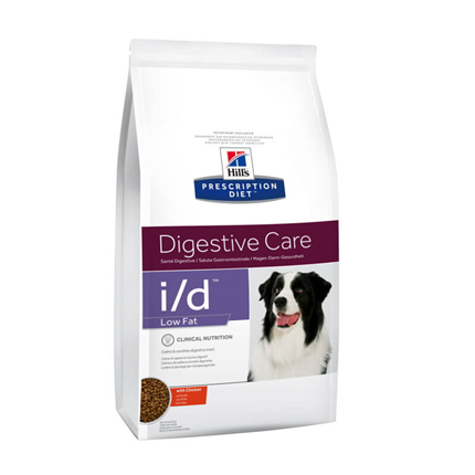 Hill's veterinarska dieta i/d Low Fat - 1,5 kg