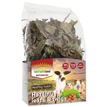 Nature Land Botanical lešnik mix - 50 g