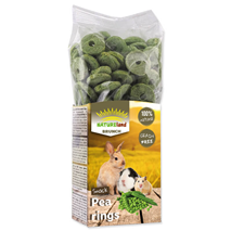 Nature Land Brunch Grainfree grahovi obročki - 100 g