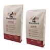 4Pet / WolfPack hladno stiskana hrana - Black Angus govedina 2 x 12 kg