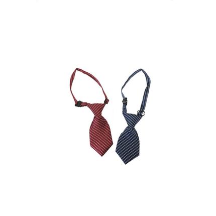 Camon kravata za pse Stripes - 10x5 cm