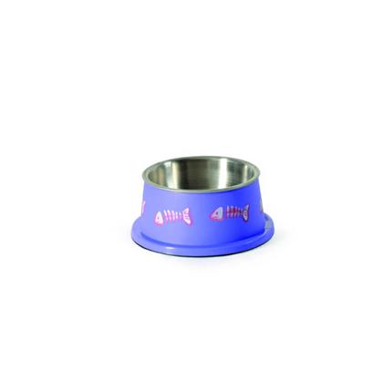 Camon posoda Bella za dolgouhe pse, kost mix - 1,5 l