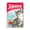 Schmusy Ragout Jelly - tuna 100 g