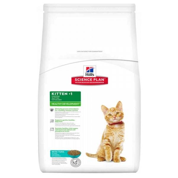 Hill's Kitten - tuna - 2 kg