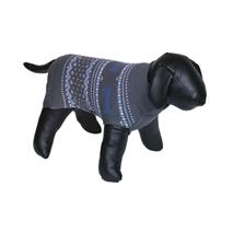 Nobby pulover Mundo, sivo moder