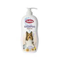 Nobby šampon za pse Natural Oil, olje sivke - 1000 ml