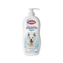 Nobby šampon Light Coat, ekstrakt morskih alg in olje sivke - 1000 ml