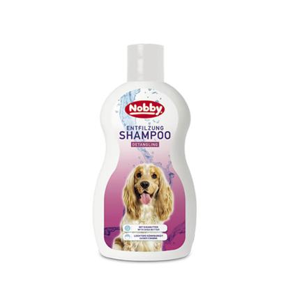 Nobby šampon Detangling za razčesavanje - 300 ml