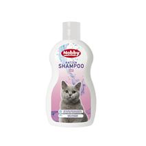 Nobby šampon za mačke, češnjevo olje - 300 ml