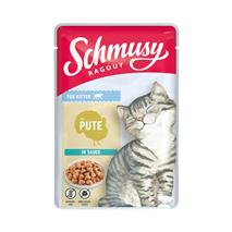 Schmusy Ragout Kitten omaka - puran