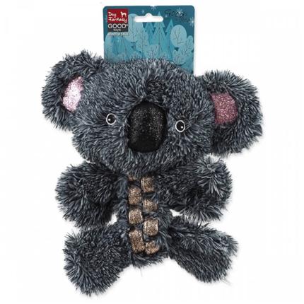 Dog Fantasy plišasta koala - 25 cm