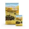 Taste Of The Wild High Prairie – pečeni bizon in divjačina 12,2 + 2 kg