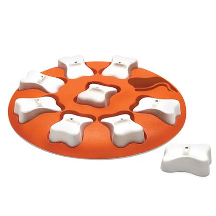 Nina Ottosson interaktivna igrača Dog Smart Orange - Level 1