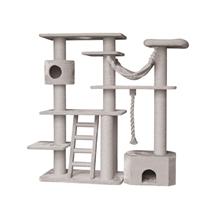 Nobby praskalnik Gordo, bež - 165 x 50 x 183 cm