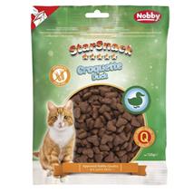 Nobby Starsnack Croquette raca brez glutena - 125 g