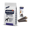 Advance veterinarska dieta Articular Care 3 kg + priboljšek