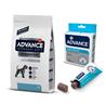 Advance veterinarska dieta Gastroenteric 3 kg + priboljšek