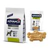 Advance veterinarska dieta Hypoallergenic 2,5 kg + priboljšek