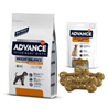 Advance veterinarska dieta Weight Balance 3 kg + priboljšek