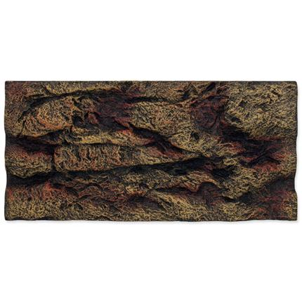 Repti Planet ozadje iz polistirena - 58 x 28,5 cm