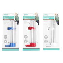 Pawise napajalnik za ptice - 65 ml