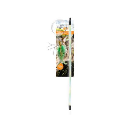 All For Paws igralna palica s kačjim pastirjem - 142 cm
