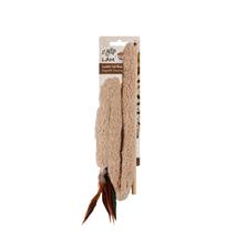 All For Paws igralna palica z repom - 76,2 cm