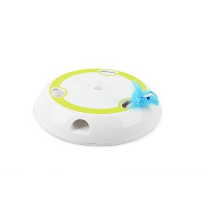 All For Paws interaktivna igrača Wack'a'Mouse - 27 cm
